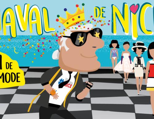 Carnevale di Nizza 2020