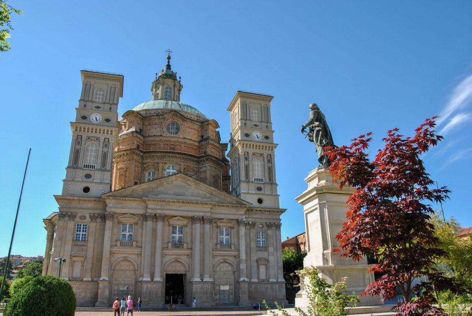 Alla scoperta di Garessio e Vicoforte: Il Santuario di Vicoforte