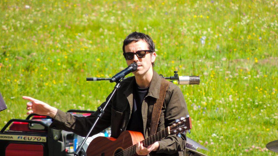 Diodato a Musicastelle Outdoor 2020