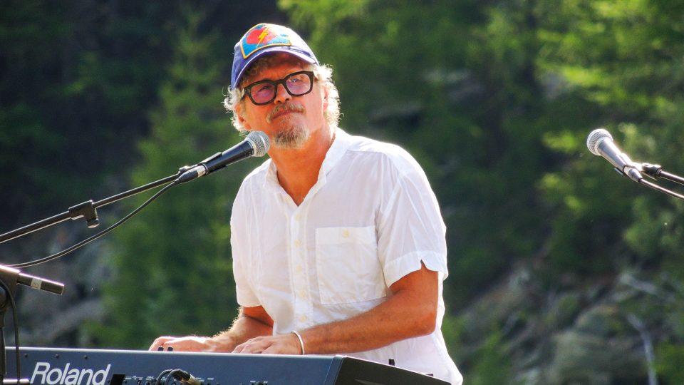 Niccolò Fabi a Musicastelle Outdoor 2020