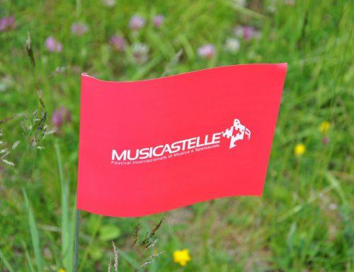 Musicastelle Outdoor 2020: musica in Valle d'Aosta